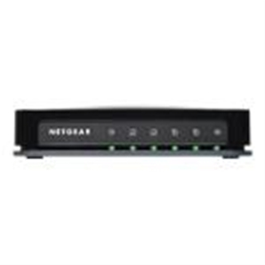 Switch - Netgear - GS605AV