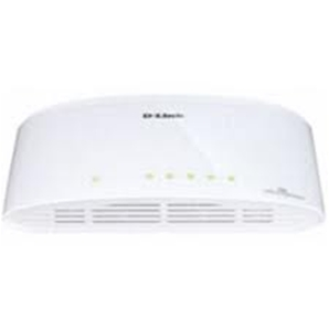 Switch - D-link - DGS-1005D